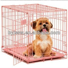 Dog Cage/House with Plastic Pallet