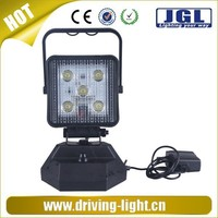 cree car led light bulbs ip67 led cnc machine tool led work lamp rechargeable portable lamp