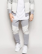 wholesale custom cheap french terry sweatpants