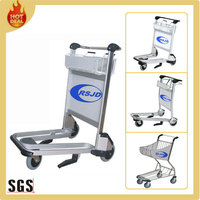 Airport hand luggage trolley for sale