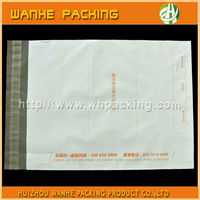 Mail postal parcel bags poly bags wholesale