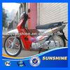 2015 Chongqing Colorful New 110cc Motorcycle