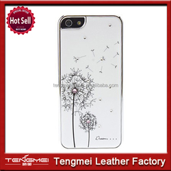 Hot mobile phone case cover,fancy mobile covers for iphone 5 5s