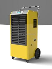 2015 nueva Industrial deshumidificador comercial 90L / D 220 V / 110 V / 50 Hz / 60 Hz