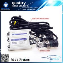 AC 12v 24v 35w/55w xenon H4 H7 35w hid electronic ballast bi xenon kit hid fast bright hid xenon kit slim ballast