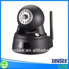 animal baby monitor 360 viewerframe mode ip camera 2.0 MP TF Card CCTV Home IP camera