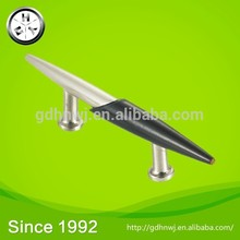 Welcome OEM ODM stock zinc-alloy gold coloured matt pull handles and