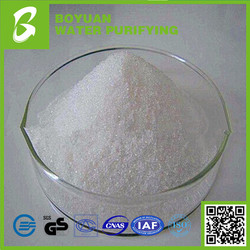 Factory Price Nonionic Polyacrylamide PAM CAS 9003-05-8