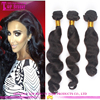Wholesale Cheap Loose Wave Indian Temple Hair Extensions, Raw Indian temple hairs