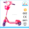 Toy games mirco scooter 3 wheel assembnle children foot scooter colorful sale for kids made in china