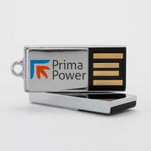 2015 china Promotionalgift usb flash drive super tiny mini waterproof usb pen drive mini usb stick with custom logo