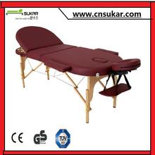 Nuga Best Beauty Salon Folding Massage Table