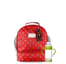 nylon kids picnic backpack