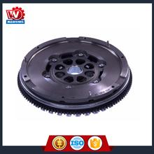 High quality china factory steel flywheel