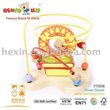 2010 Benho Top New Wooden Beads Toys