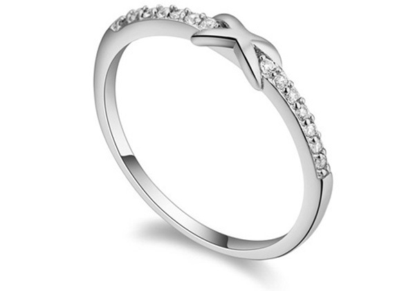 Platinum Rings For Couple Tanishq Rings & Bands