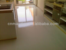 Health Is Everything!!! China Top Five Epoxy Resin Concrete Sealer Flooring