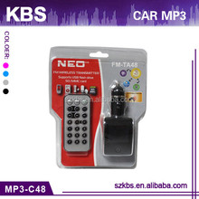 "Car Mp3 Player With 1.4""Large LCD Screen,512M/1GB/2GB/4GB/8GB,Beautiful Interface,Line-in Function"