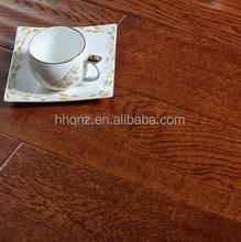 Rustic Grade Solid American White Oak Flooring