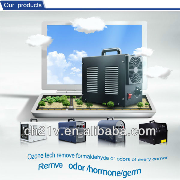 Ozone Generator Price Home Used For Air Purifier And Water