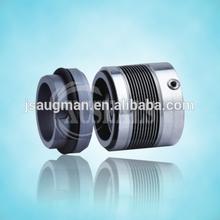 English system Mechanical seals bellows 680