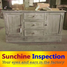 quality inspection before this material is loaded into a container/ pre-shipment inspection