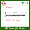high intensity LEDS 180w curved cree led tractor light bar ,waterproof led lamp