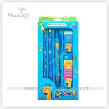 Billige schoolmini briefpapiersatz Kinder briefpapier-sets