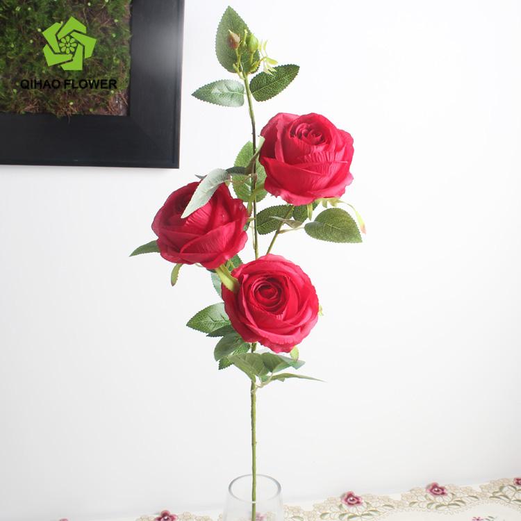 Supply Decorative Artificielle Fleur Boutique Et Fleur Artificielle