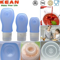 Go Tube Silicone Travel Containers