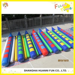 2015 Newest design Inflatable flyfish tube,flyfish banana boat