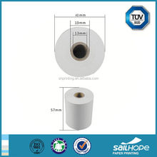 Super quality crazy selling back print thermal paper