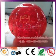 PVC inflatable ball ,inflatable balls for kids