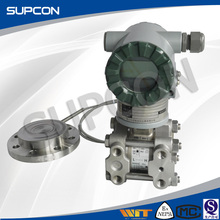 SKW Small Flange Remote Seal Type Pressure Transmitter