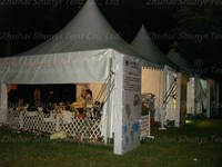 Easy installation can be used for rental outdoor Party tent