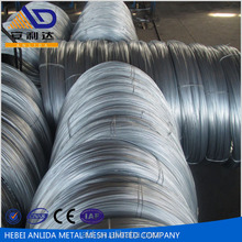 ISO9001 quality assured best price galvanized wire