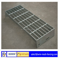 Galvanized Steel Grating For Ditch /Bonding Welded Grating /heavy duty road drainage channel stainless steel grating
