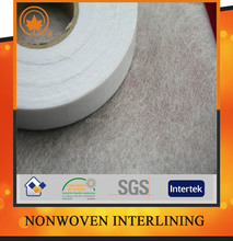 High quality double side adhesive interlining