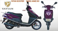 high quality best price EEC 250CC scooter
