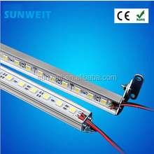 rgb led stripes 5050 60leds/m waterproof with super bright fashionable design