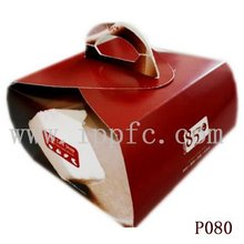 P080 wedding cake box