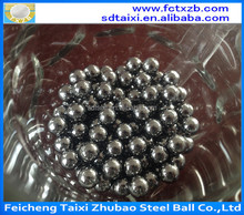 5mm--20mm,30mm,60mm,80mm Carbon Steel Ball, low price Grinding ball for order