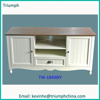 "53"" long antique color furniture unique tv stands tv cabinet furniture made in china"
