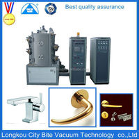 stainless steel tap/doorknob/auto parts/golf club pvd coating machine