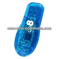 lighter usb flash disk 4gb medical promotional usb flash drive Plastic Cover