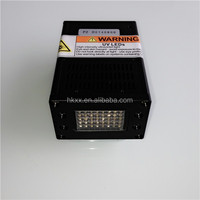 UV LED curing system for epson flatbed printer
