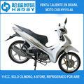 Las ventas de motocicletas de alta calidad populares! Moto cub 110cc (hecho en China)