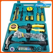 Hight quality hot selling multifunction household ratcheting auto tool set