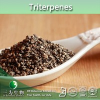2%-15% Triterpenes ( Black cohosh root Extract, 84776-26-1) from 3W GMP Manufacturer