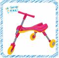 O mais quente OLEIO três rodas dobrável bebê carro andando